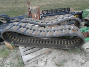 John Deere Tracks