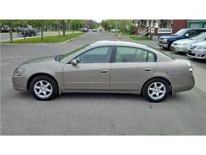 2006 Nissan Altima 2.5 S ** FINANCING**FREE 6 MONTH WARRANTY**