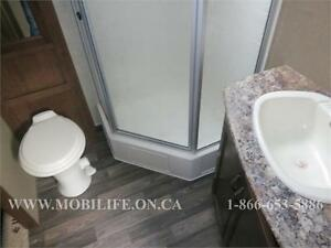 **FRONT KITCHEN! **SLEEPS 7! **FAMILY PARK MODEL FOR SALE! Kitchener / Waterloo Kitchener Area image 16