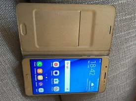 Samsung Galaxy J7 Phone (plus Case) - Excellent Condition