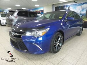 2015 Toyota Camry XSE | Navigation | Heated Seats