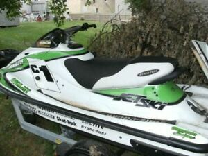 Looking for Kawasaki 1200 Ultra 150 Jetski from last fall