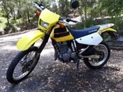 Suzuki DRZ-250 Motorcycle Pomona Noosa Area Preview