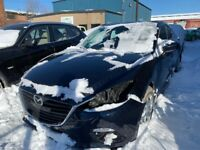 2015 Mazda 3 just in for sale at Pic N Save! Hamilton Ontario Preview
