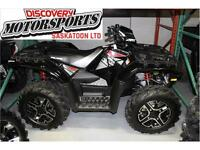 2 year warranty! - 2015 Polaris Sportsman 1000 XP