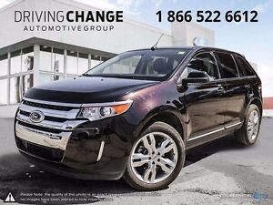 2013 Ford Edge SEL !!!!SIZZLING SUMMER SALE!!!!