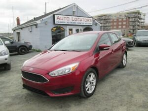 2015 Ford Focus SE H/B ONLY $45 WKLY!!