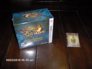 3DS games for sale!