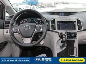 2014 Toyota Venza V6 AWD A/C BLUETOOTH MAGS West Island Greater Montréal image 17