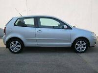 **** 2008 VW POLO 1.2 3DR, #LOW MILES! MOTD! ****