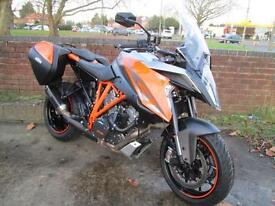 KTM 1290 GT SPORTS TOURING MOTORCYCLE