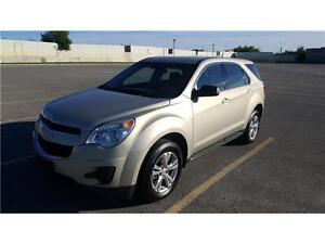2011 Chevy Equinox Mint Condition