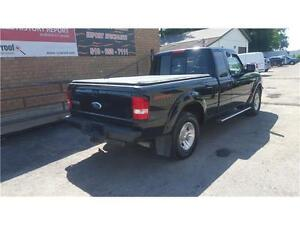 2010 Ford Ranger XL**MANUAL***ONLY 137 KMS*****GREAT CONDITION Kitchener / Waterloo Kitchener Area image 2