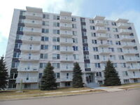 LORENTZ TOWERS - ALL UTILITIES INCLUDED - BALCONIES--MUST SEE!