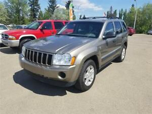 2006 Jeep Grand Cherokee 4WD, 4.7L, V8,