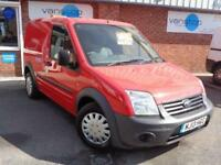 2013 13 FORD TRANSIT CONNECT 1.8 T200 LR 1D 74 BHP DIESEL