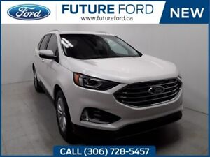 2019 Ford Edge SEL | HEATED STEERING WHEEL | AWD | FORD CONNECT