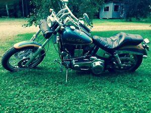 Harley-Davidson de Collection