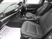Bmw X1 xDrive 18d 2.0 xLine 5dr Auto 4WD