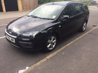 2006 AUTO FOCUS ESTATE DRIVES VERY WELL £990 just reduced so NO OFFERS!