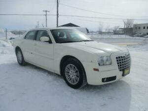 2008 CHRYSLER 300 TOURING,LOW MILEAGE,SAFETY&WARRNTY $6,450