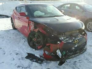 2012 Hyundia Veloster Parting out