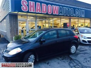 2009 Nissan Versa 1.8 S- VOTED #1 USED DEALER- BOXING WEEK SALE
