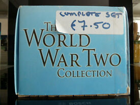 World War Two Collection