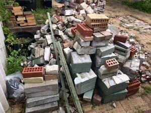 Free bricks and fill Wembley Cambridge Area Preview