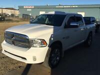 2014 Ram 1500 Limited Longhorn ~ Tow Package ~ $295 b/w Tax Incl