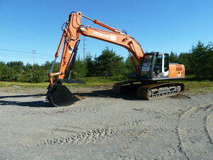 2010 HITACHI ZX200   ( OFFERS WELCOMED)