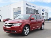 2010 Dodge Journey R/T ONLY 28000KMS!!!! Fort St. John Peace River Area Preview