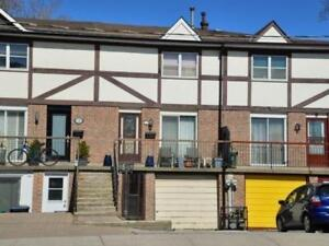 Location.. This Freehold Townhouse