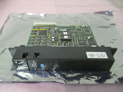 GE Fanuc IC697BEM731N Genius Bus Controller 1 Channel, ASM 44A729723-G01, 329248