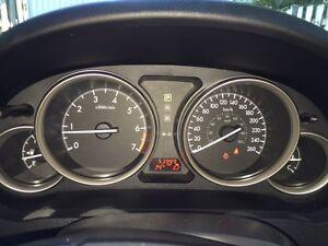 2010 Mazda Mazda6 Berline