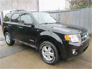 2008 Ford Escape XLT  London Ontario image 1