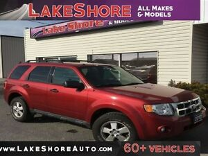 2012 Ford Escape XLT GREAT VEHICLE
