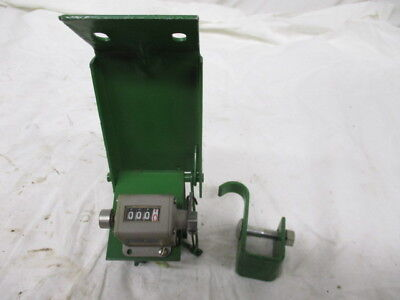 John Deere Acremeter For Dr-adr-b Grain Drills Am13145