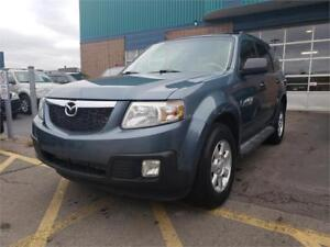MAZDA TRIBUTE GS 2011*****GARANTIE 1 AN DISPONIBLE******