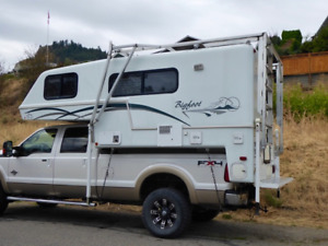 Bigfoot Camper C9.6B
