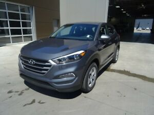 2018 Hyundai Tucson 2.0L AWD Heated seats, Bluetooth, Rearview c