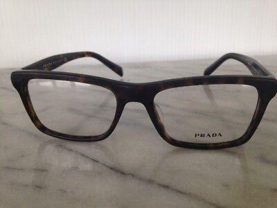 Prada Eye Glass Frames - 181