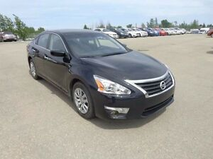 2013 Nissan Altima 2.5 S 4dr Sedan