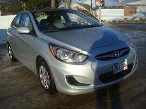 "2012 Hyundai Accent GLS ""SEARCH DMR"""