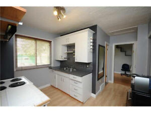 PET FRIENDLY Queen Anne house rental near U of A and Whyte AVe
