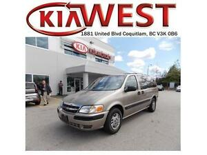 2001 Chevrolet Venture -