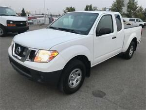2013 Nissan Frontier S *WARRANTY/ EXTRA CLEAN/ 1 OWNER*