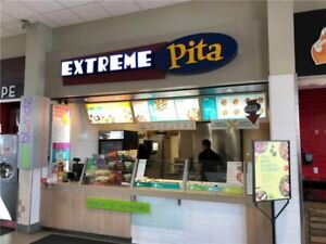 Busy Franchise For Sale