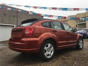 2008 Dodge Caliber SXT AUTO = ONLY 118K = HEATED SEATS = SUNROOF Edmonton Edmonton Area image 4
