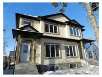 Executive Two Story In University Area - 4 bedrooms/3 bathrooms